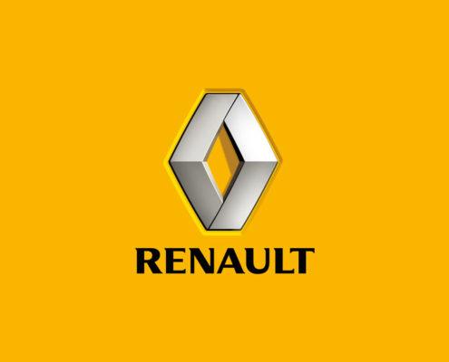 Renault Master huren